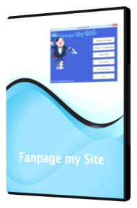 Fanpage My Site Software for Windows INSTANTLY INCREASE YOUR SOCIAL MEDIA PRESENCE...