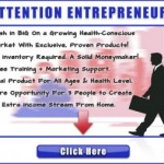 Home Based Private Label Rights Entrepreneur